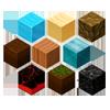 Materials & mixtures