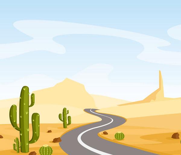 World-deserts
