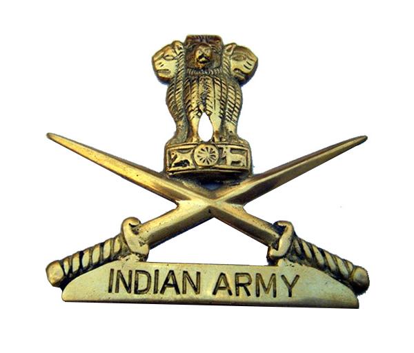 India-Army-Ranks
