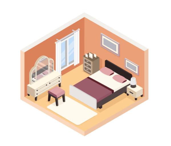 Inside-a-Bedroom