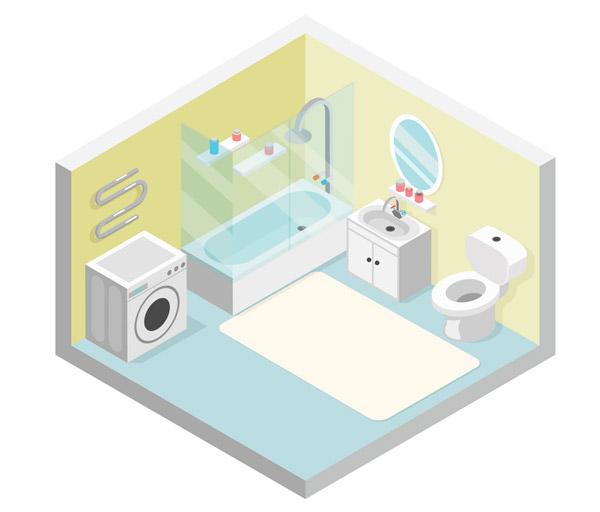 Inside-a-Washroom