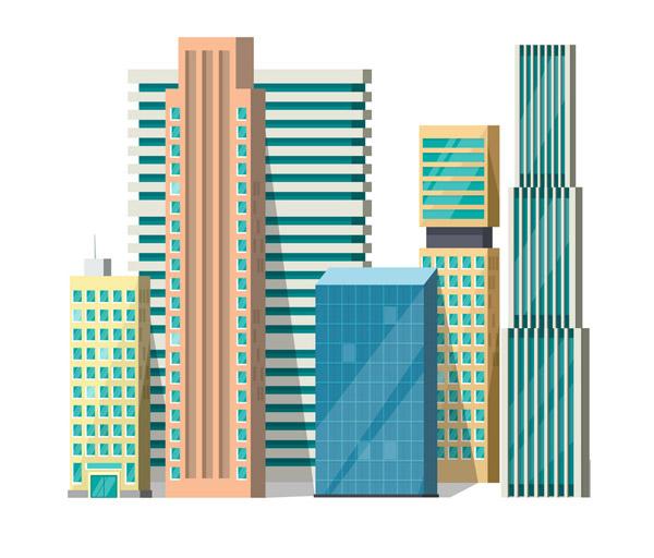 Types-of-Buildings