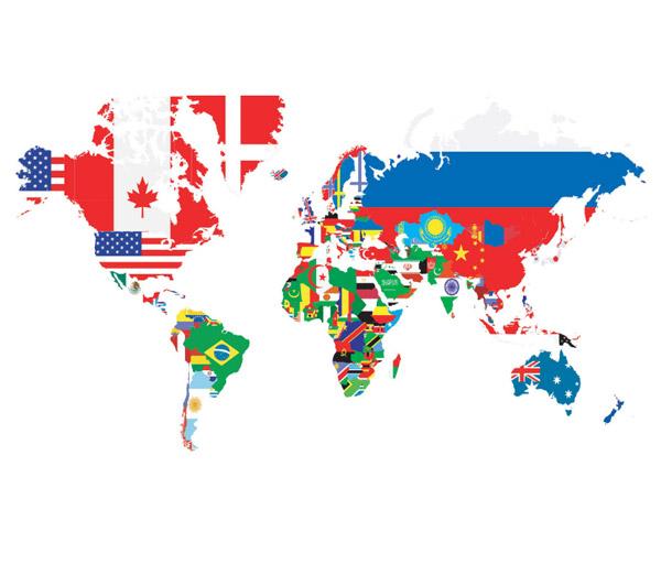 World-Countries