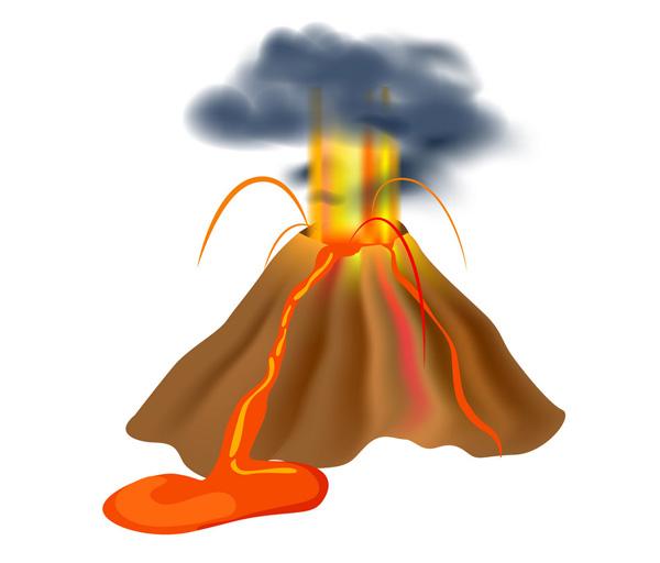 World-Volcanos