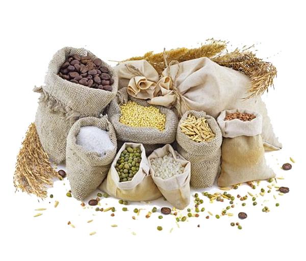 Food-Grains