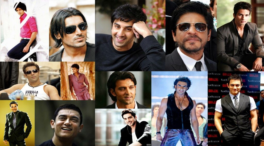 Indian Film Personalities